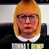Donna T Rump
