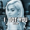 I GOT YOU (Megamix) Justin Bieber · Beyonce · Rihanna · Maroon5 · Jason Derulo & More