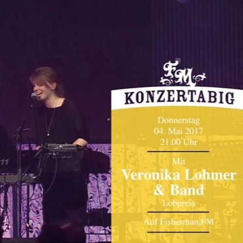 Veronika Lohmer & Band II. – Konzertabig