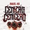 Anuel AA - Ceniza En Cenicero 90Bpm Intro & Outro @DjKennedyenlamezcla 2017