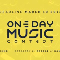 ODM17 CONTEST – [GIAJAHMAN]– [REGGAE & DANCEHALL]