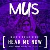 ALOK & Bruno Martini Feat. Marcos Zeeba - Hear Me Now (Make U Sweat Remix)