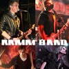 Ramm'band - Ich Will (Rammstein live cover)