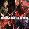 Ramm'band - Stripped (Rammstein live cover)