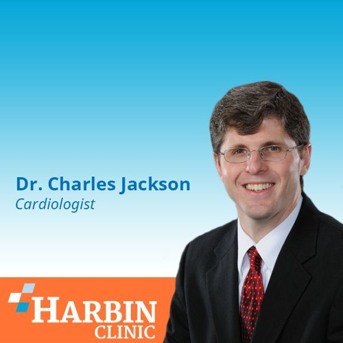 Dr. Charles Jackson talks about heart health and TAVR