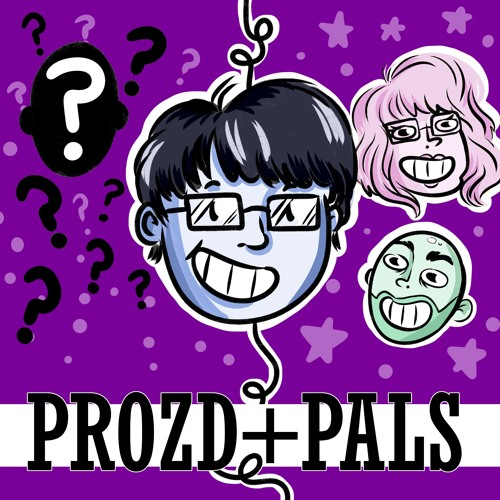 ProZD + Pals Episode 6: PLUTO, THE MOST EVIL OF THEM ALL by