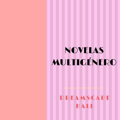 PodCast 35 Novelas multigénero