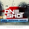 R2bees Ft Shatta Wale & Sarkodie - One Shot [Prod By KillBeatz]www.SpreadOutGhana.Com