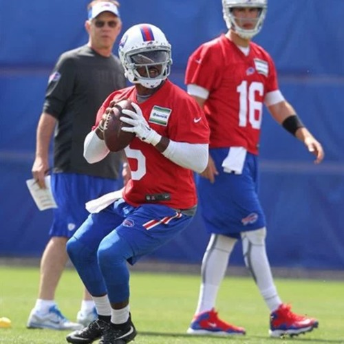 Why Worry About Tyrod?
