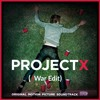 Project X - Kid Cudi - Pursuit Of Happiness (Steve Aoki Remix)(JWar Edit)FREE DOWNLOAD