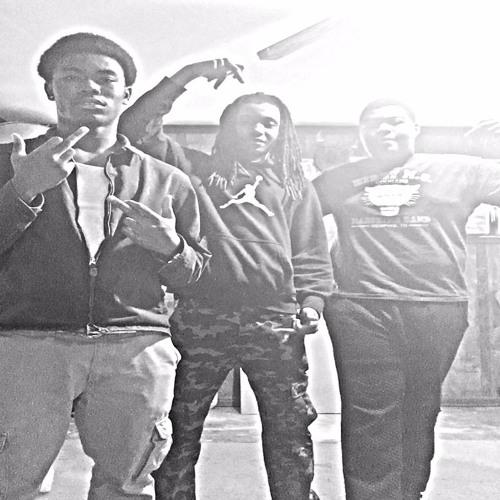Big Mike X YBN Recklezz X Lil Kelvo - Hustlin' (Prod. Mubz Beats)