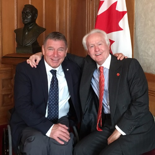 Statement on the Rick Hansen Foundation
