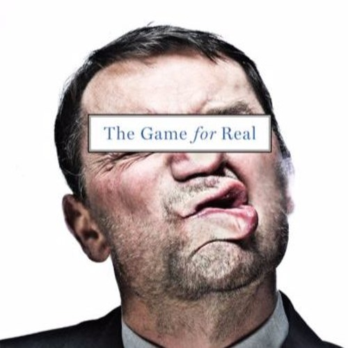 Benjamin Paloff on The Game for Real, with Alex Zucker at Community Bookstore