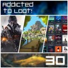 Addicted to Loot Podcast Ep030: The Division, The Witness, The Humble Freedom Bundle