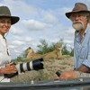 BEVERLY AND DERECK JOUBERT - SOUL OF THE CAT ON NAT GEO WILD
