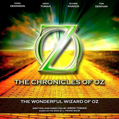 Chronicles of Oz Main Theme