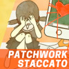 Patchwork Staccato (English Cover)