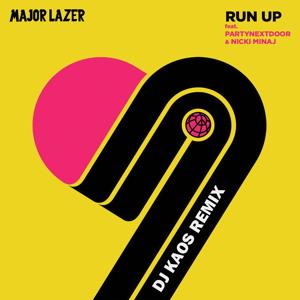 Major Lazer - Run Up [DJ Kaos Remix] mp3