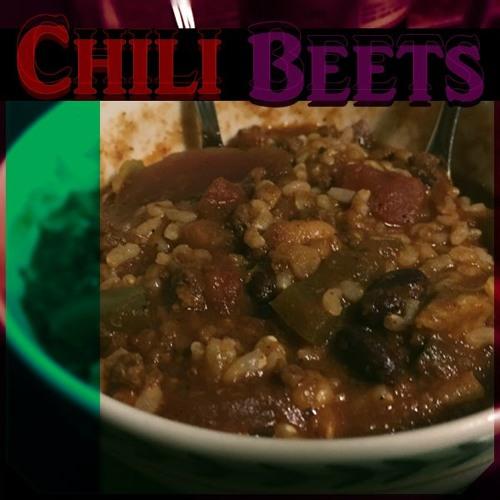 A Great Idea: Chili Beets
