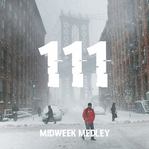 Closed Sessions Midweek Medley - 111