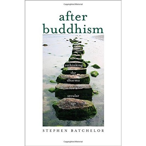 2016 - 08 - 15 - After Buddhism