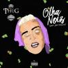 Diego Thug Olha Nois Album Cover