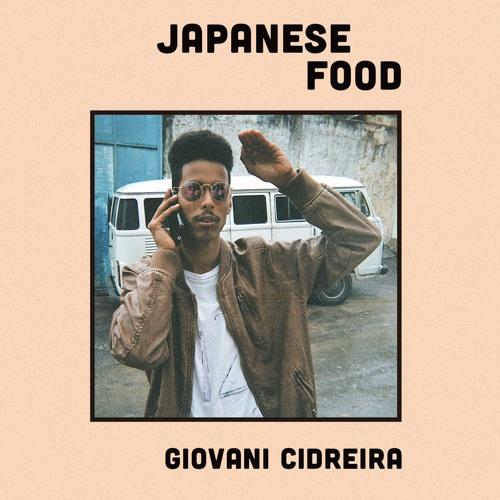 Giovani Cidreira - Japanese Food