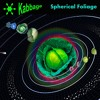 KABBAGE - SPHERICAL FOLIAGE (2011) Whole Album