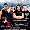 6- Over the hills and far away -  Tributo a Nightwish.