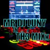 Voces Del Rancho y Julion Alvarez y Los alacranes musical Mix MR DJLUNY Portada del disco