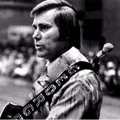 WSGS Flashback: George Jones performed a concert in Hazard on February 17, 1989