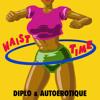 Diplo & Autoerotique - Waist Time (BURNOUT Edit)