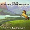 [Complete Score] Spirit: Stallion of the Cimarron