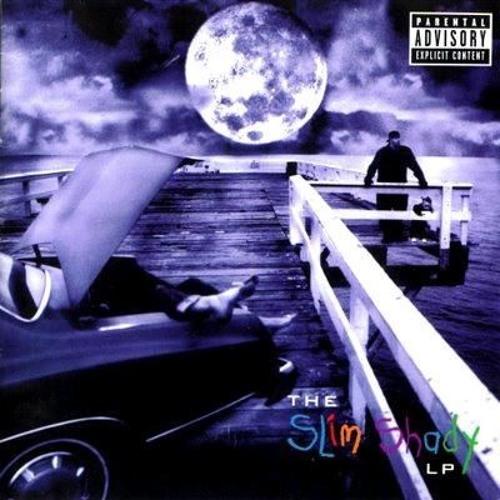 Pop Culture History Audio Episode 19- Eminem Slim Shady LP