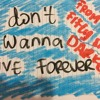 I Don't Wanna Live Forever Zayn Ft. Taylor Swift