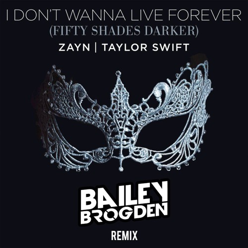 IDWLF (Bailey Brogden Remix)