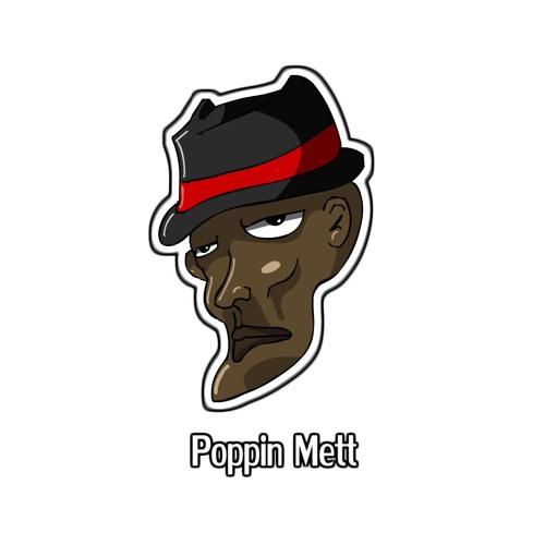 Poppin Mett - Gentle Gang