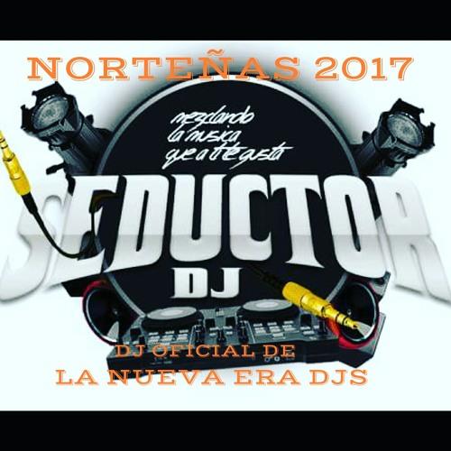 Dj Seductor Nortenas Feb 2017 (La Nueva Era Djs)