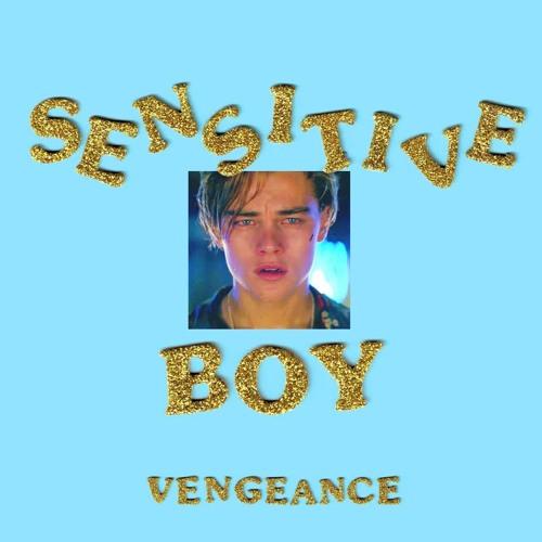 Sensitive Boy