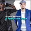 Cef feat. Johnny Ramos - A Mulher Tem Força mp3