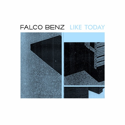 Falco Benz - Like Today (Betonkust's Middle Of The Night remix)