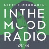 Nicole Moudaber & Chris Liebing @ In The MOOD 146 2017-02-07 Artwork