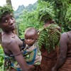 CENTRAL AFRICAN REPUBLIC PYGMY INTERVENTION PROJECT