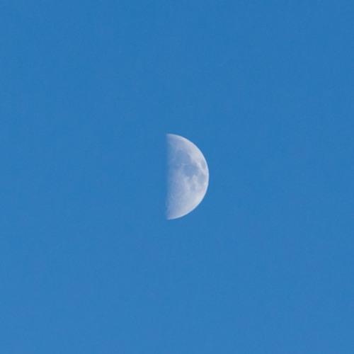 The Half Moon EP