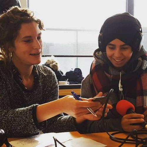 Parlons Jeunes Parlons Clichés : la mixité dans les cafés