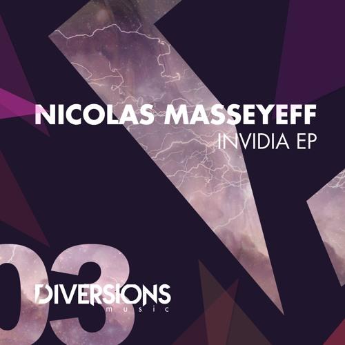 Nicolas Masseyeff - Invidia - Diversions Music 03