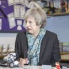 Theresa May (*phonerecording*)