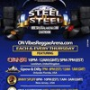 Jimmy Spliff - Steel Fi Steel 16.02.17 -  Discussing the US RUMBLE Line up..