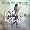 Prince Royce Feat. Farruko - Ganas Locas (Dj Mursiano & Adri El Pipo Edit)