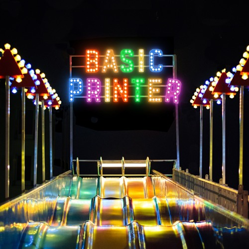 Basic Printer - EP